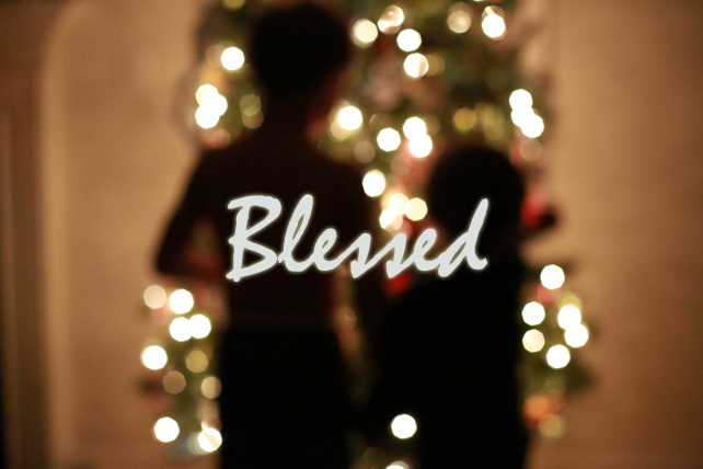 5 Easy Ways Parents Can Bless Their Children This Holiday Season
