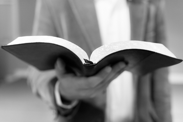 5 Ideas for Your New Year's Sermon