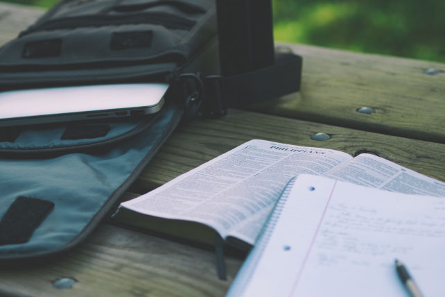What Are The Most Important Elements To Consider When Preparing a Sermon?