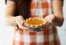Loving Kids in a Pumpkin Pie Culture