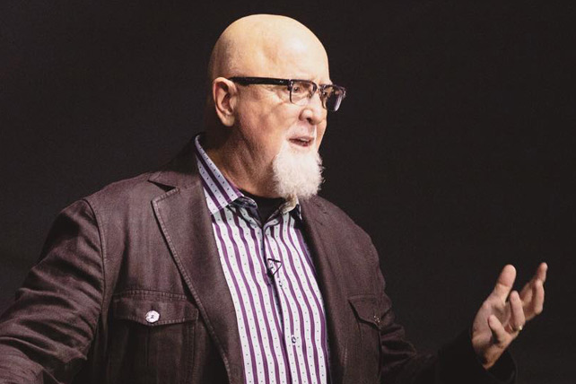 The Harvest and James MacDonald Controversy Explained