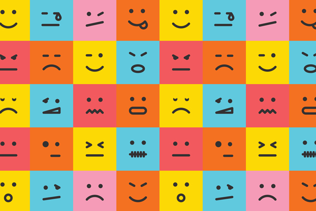 The 4 Biggest Myths about Emotions You Probably Learned in Church