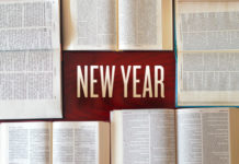 5 Small Group Questions to Ask for the New Year