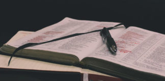 12 Reasons the Gospel Should Be Preached in Every Sermon