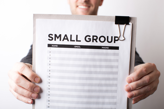 4 Vital Small Group Planning Questions