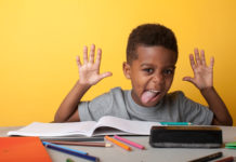 The Formula for Keeping Kid's Attention