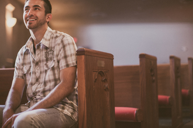 How Youth Pastors Can Start Fresh at a New Church