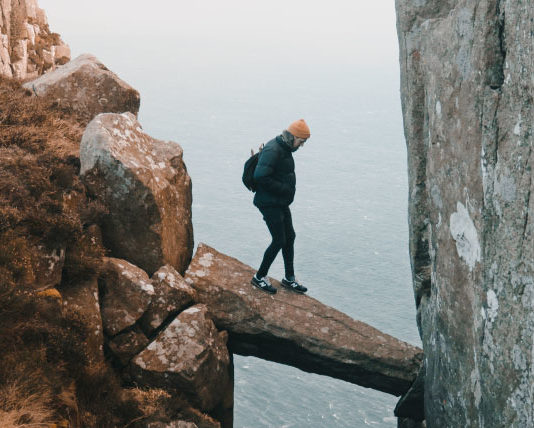 2 Reasons Christian Leaders Can Take Risks (More Than Other Leaders Can)