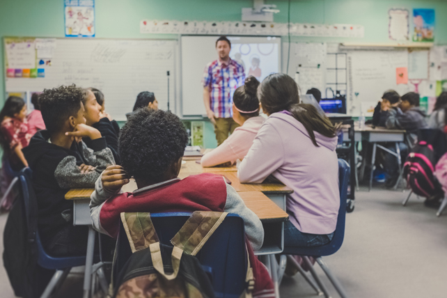 5 Ways You Can Easily Partner with Public Schools