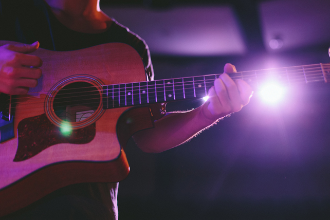 What Insecure Worship Leaders Need