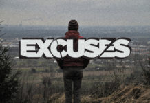 7 Excuses for Not Doing What God has Called Us To Do