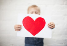 4 Fun Valentine's Day Games Kids Will Love!