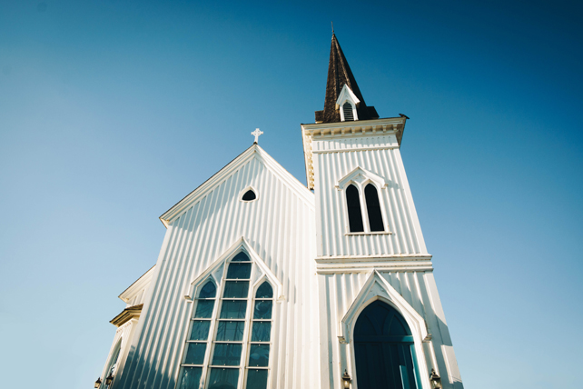 Don't Miss the Entrepreneurial Lessons That Only a Small Church Can Teach