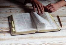 interpreting scripture What You Need to Know About Interpreting Prophetic Scripture