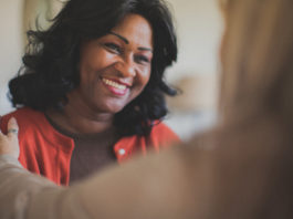 Caring for the Shepherdesses: What Women Leaders Need