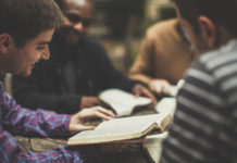 How To Start A Discipleship Group
