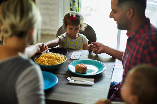 Practical Discipleship: Four Questions That Transform Dinner into Discipleship
