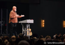 harvest bible chapel lawsuit
