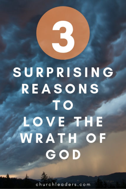 We should prize and treasure the wrath of God just as much as any other part of God's character. Here are 3 reasons why the wrath of God is important to us as believers. #Christian #God #characterofGod #whoGodis #followingGod #JesusChrist #Jesus #Christian #Christianfaith #Christiangrowth #spiritualgrowth #whoisGod