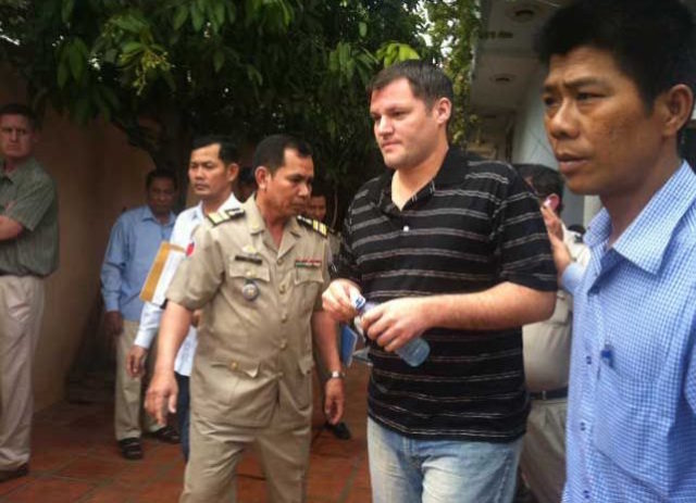 Missionary Gets Life in Prison for Abusing Children in