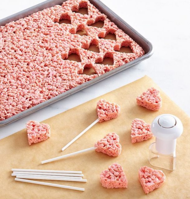 6 Deliciously Easy Valentine's Day Snack Ideas for Kids