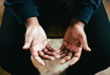 The Prayer That Changed My Life