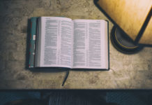 How to Plan a Daily Quiet Time With God