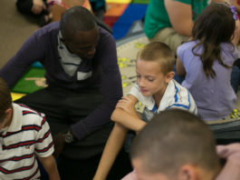 3 Reasons Why We Need Godly Men Serving in Children's Ministry
