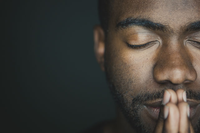12 Reasons to Pray More as You Prepare Your Sermon for This Weekend