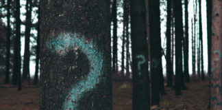 18 Questions About Faith and Mental Illness