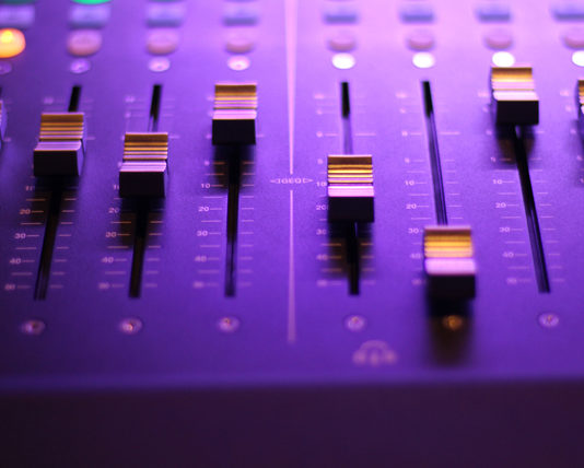 How to Run the Perfect Sound Check