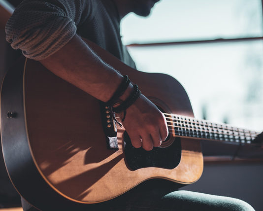 6 Weekly Rhythms Every Worship Pastor Needs Off-Stage