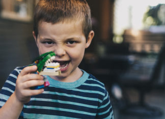 Quit Cringing When Hyper Kids Arrive – Kinesthetic Learners