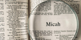 preach micah 3 Reasons You Should Preach Through Micah