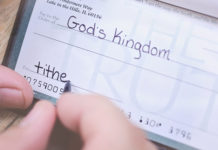 7 Promises God Gives People Who Tithe
