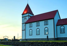 Thriving Rural Congregations