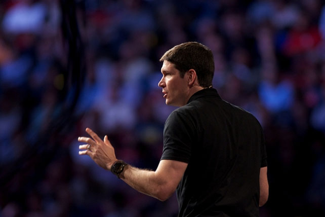 Matt Chandler: Is Church Membership Biblical?