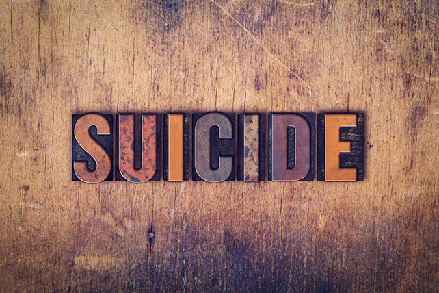 Is Suicide the Unpardonable Sin?