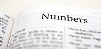 Numbers Matter in Church