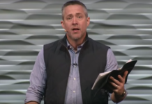 J.D. Greear homosexuality in the Bible