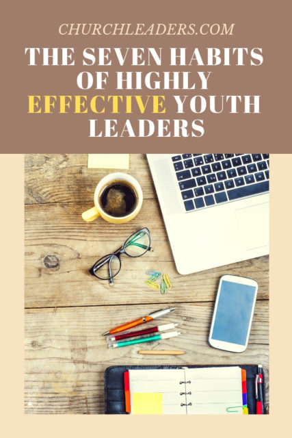 seven habits of highly effective