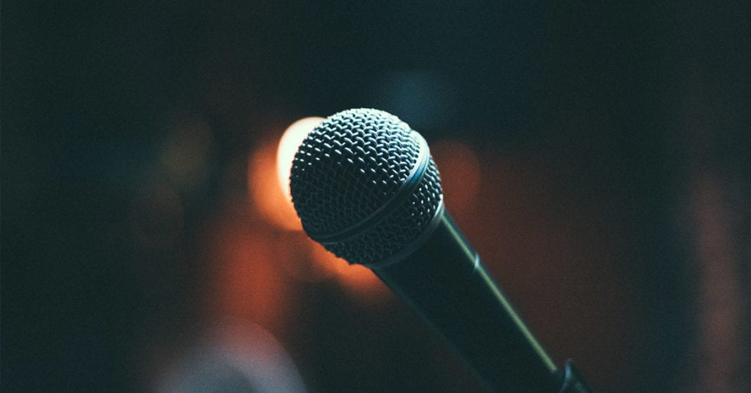 EVERYTHING You Need to Know About Church Microphones