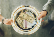 Why I Don't See Tithing as the Pinnacle of Christian Virtue, OR as Something Legalistic