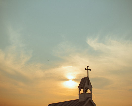 The Undeniable, Irresistible Resilience of the Small Church
