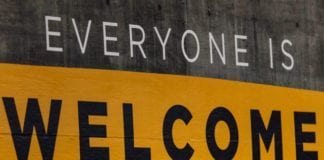 Easter Checklist: Helping People Feel Welcome