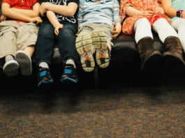 24 Volunteers We Might Reject for Children's Ministry…And 1 We Might Keep