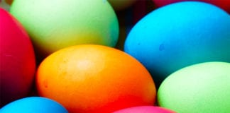 EGG-A-PALOOZA Easter Egg Hunt