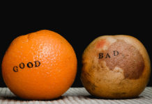 A Guide to (un)Fruitful Ministry