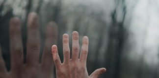 Cut Off Your Hand: How Far Will You Go To Save Your Soul