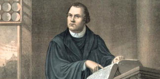 4 Ways Martin Luther Encourages Pastors to Pray